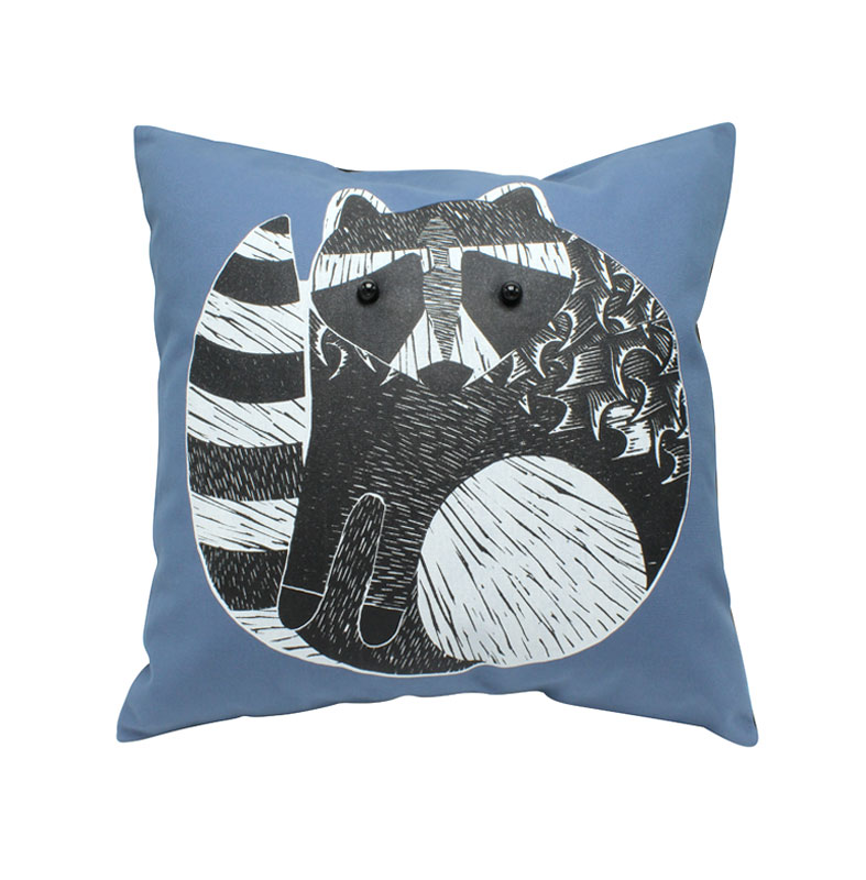 raccoon-cushion-cover-without-an-insert-sp